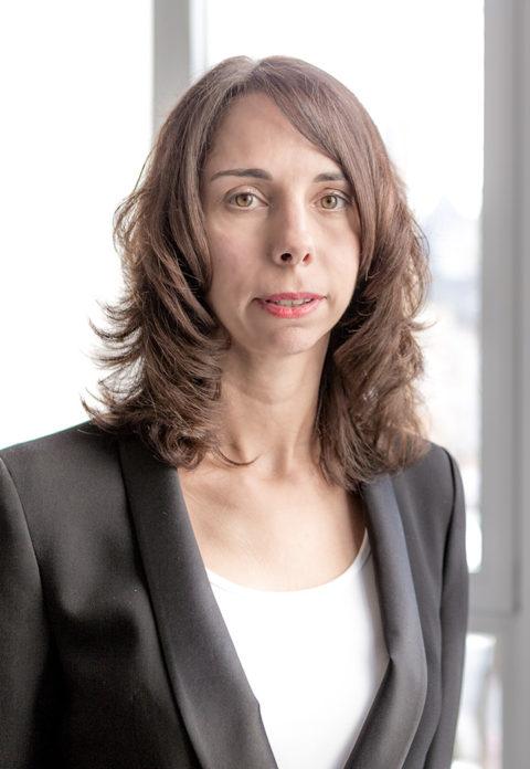 Stephanie Terres-Weirich